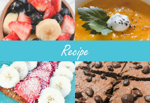 hiit me fit happy recipe